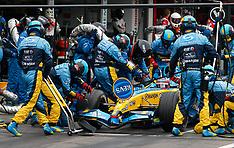 2005 rd 12 German Grand Prix