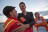 Wereldrecord snelfietsen - World record speed biking