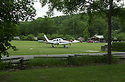 Flew N248RS Cessna T310R to Gaston's White River Resort for dinner and overnight stay