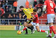 Bristol City v Middlesbrough 160116