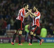 Sunderland v Stoke City 060513