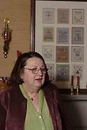 2007 - Carolyn Jones Portrait for DDN