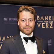 NLD/Amsterdam/20180305 - Première Bankier van het Verzet, Mark van Eeuwen