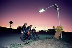 Heavy Mettle: Photographs, Michael Lichter