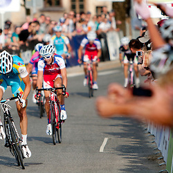 20120624: SLO, Cycling - Slovenian National Championship in Mirna Pec