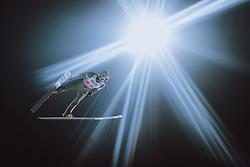 06.01.2021, Paul Außerleitner Schanze, Bischofshofen, AUT, FIS Weltcup Skisprung, Vierschanzentournee, Bischofshofen, Finale, im Bild Dawid Kubacki (POL) // Dawid Kubacki of Poland during the final of the Four Hills Tournament of FIS Ski Jumping World Cup at the Paul Außerleitner Schanze in Bischofshofen, Austria on 2021/01/06. EXPA Pictures © 2020, PhotoCredit: EXPA/ JFK