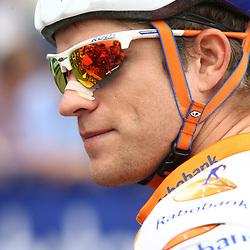 Sportfoto archief 2011<br /> Theo Bos