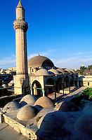 Syrie - Alep - Mosquée Khosofiyé