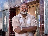 Port Arthur, Texas - Environmental Activist Hilton Kelley