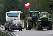 Kolejny protest rolników z Agro-Unii także na Podlasiu