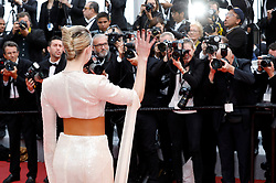 May 15, 2019 - Cannes, Alpes-Maritimes, Frankreich - Amber Heard attending the 'Les Misérables' premiere during the 72nd Cannes Film Festival at the Palais des Festivals on May 15, 2019 in Cannes, France (Credit Image: © Future-Image via ZUMA Press)