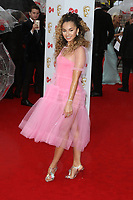 Ella Eyre, British Academy Television Awards, Royal Festival Hall, London UK, 14 May 2017, Photo by Richard Goldschmidt