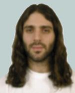 Guys Who Look Like Jesus / Women Who Look Like Mary