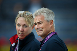 Bigwood Fiona, Eilberg Ferdi, (GBR)<br /> Grand Prix Special<br /> European Championships - Aachen 2015<br /> © Hippo Foto - Dirk Caremans<br /> 15/08/15