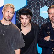 NLD/Rotterdam/20161106 - MTV EMA's 2016, kensington