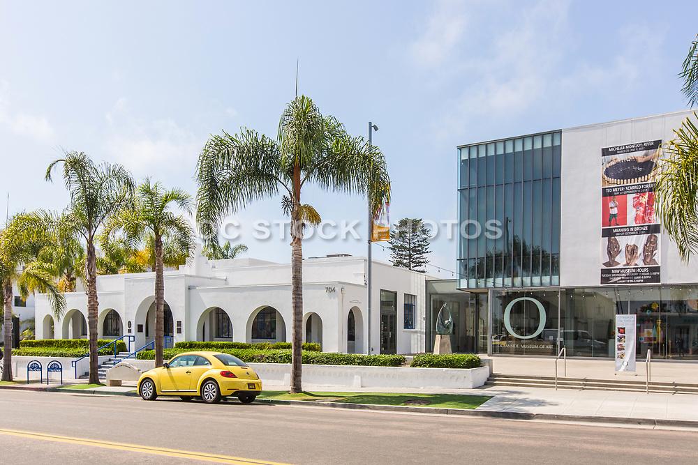 Oceanside Museum of Art