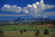 Rt 12, Southern Utah, near Bryce Canyon National Park