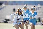 Northwestern_UNC_Lacrosse