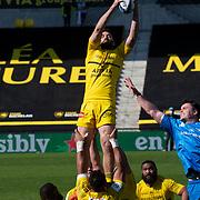 20 Kevin GOURDON / Stade Rochelais