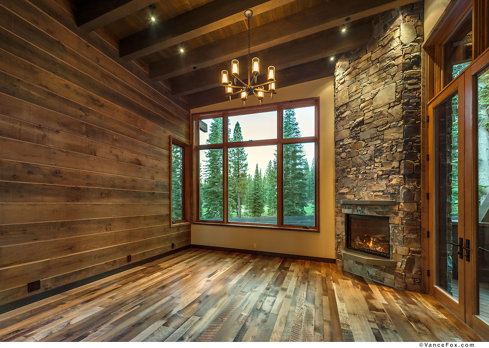 015 Martis Camp for Zirbel Architects, Martis Camp Realty