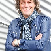 NLD/Hilversum/20151119 - Lancering streamingdienst Hit NL, Edwin van Hoevelaak