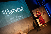02/04/2019 Repro free:  <br /> Níamh Costello, General Manager , Galway Technology Centre at Harvest in the Mick Lally Theatre , an opportunity to share ideas for innovation and growth and discuss how to cultivate the city as a destination for innovation, hosted by GTC  and Sponsored by AIB and The Sunday Business Post .<br /> <br /> A keynote address Start Up to Multinational - Positioning & Marketing Software for an International Audience from Joe Smyth, VP of R&D at Genesysat Genesys and a Panel Discussion on International Growth Through Innovation and Positioning<br /> Mary Rodgers- Innovation Community Managerat the Portershed (moderator)<br /> Kathryn Harnett- Senior Consultantat Milltown Partners LLP, Giovanni Tummarello, Founder and CPOat Siren,  Mark Quick, Founding Director 9th Impact and Founding Director, Nephin Whiskey, Nicola Barrett, Senior Marketing Managerat Connacht Rugby<br />  Photo: Andrew Downes, Xposure