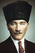 Mustafa Kemal Ataturk, 1881–10 November 1938) was an Ottoman and Turkish army officer, revolutionary statesman, writer, and the first President of Turkey. He is credited with being the founder of the Republic of Turkey.