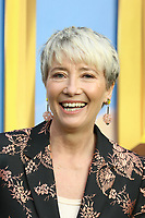 Emma Thompson, Dolittle Special Screening, Leicester Square, London, UK, 25 January 2020, Photo by Richard Goldschmidt