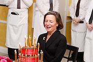 2011 - Judy's birthday party