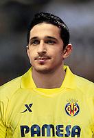 Jonathan Pereira ( Villarreal CF )