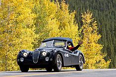 114- 1955 Jaguar XK140 MC