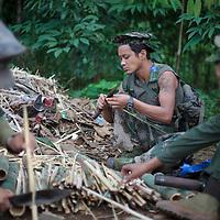 KIA Kachin Independence Army