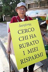 AZZERATI CARIFE<br /> UDIENZA PROCESSO CARIFE CASSA DI RISPARMIO DI FERRARA A PONTELAGOSCURO
