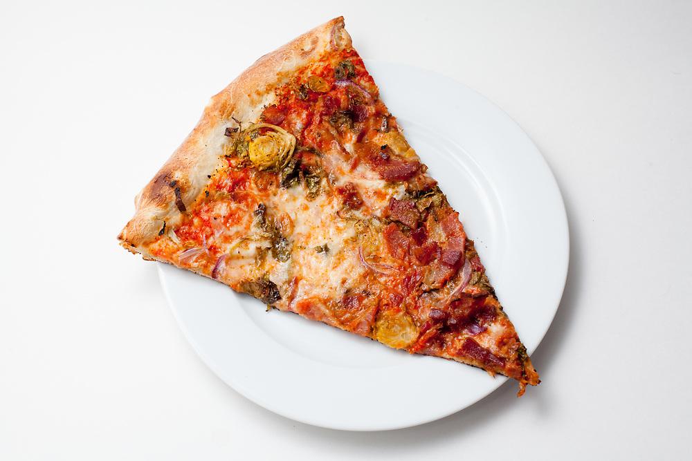 Kira Tierson Slice from Pizza Brain ($5.75)