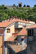 Piran (Pirano) is a town in southwestern Slovenia on the Gulf of Piran on the Adriatic Sea