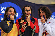 World Para Swimming Championships Day Three 110919