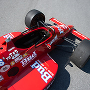 Rahal 1986 March 86C - RM Auctions