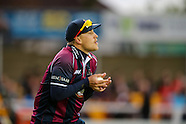 Leicestershire Foxes v Northants Steelbacks 200516