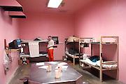 Van Zandt County Jail, Canton Texas.