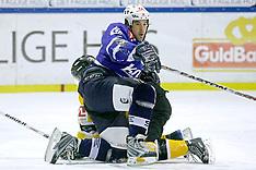 28.12.2008 EFB Ishockey - Herlev Hornets 5:3