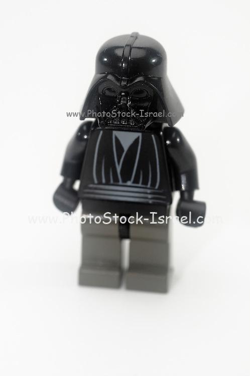 Star wars action figure Darth Vader