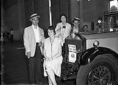 1958 – 28/06 Veteran Car Run from Donnybrook to Bray