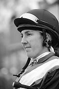 9 April, 2011: Jockey Danielle Hodsdon