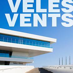 Veles e Vents - Valencia - David Chipperfield, b720 Fermín Vázquez