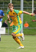 Photo: Maarten Straetemans.<br /> AGOVV Apeldoorn v Norwich City. Pre Season Friendly. 21/07/2007.<br /> David Strihavka