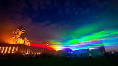 Borealis Greenwich Festival 27th August 2021