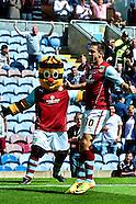 Burnley v Bolton Wanderers 030813