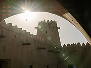 The Al Jahili Fort is one of the UAE's most historic buildings. It was erected in 1891 to defend the city and protect precious palm groves.