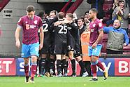 Scunthorpe United v Wigan Athletic 071017