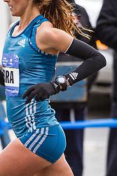NYC Marathon, Moreira